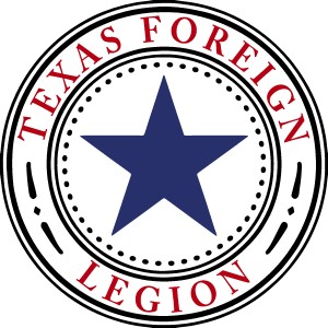 The Texas Foreign Legion